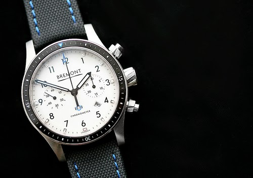 Bremont Boeing Collection 6