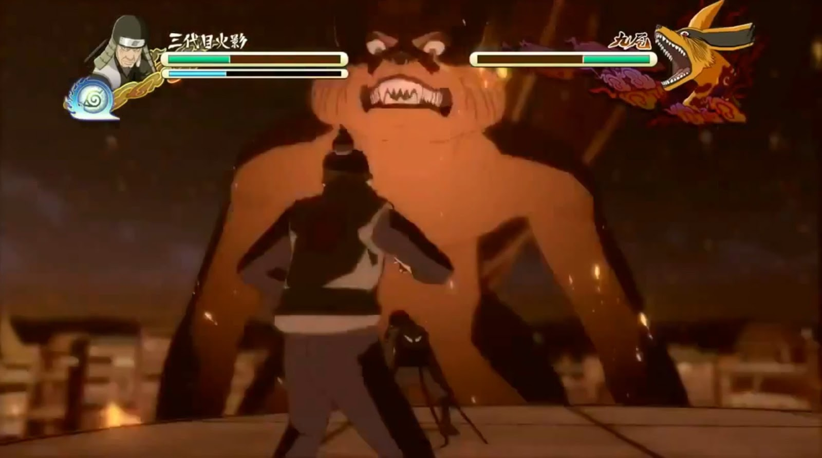Oficial] Naruto Shippuden Ultimate Ninja Storm 3