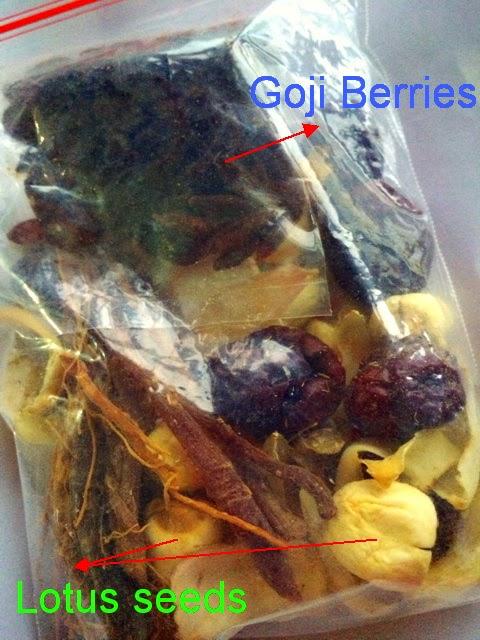 Resep Ayam Obat Cina Masakan Mama Mudah