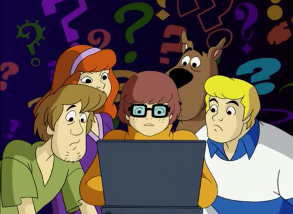 SATURDAY MORNINGS FOREVER: WHAT'S NEW, SCOOBY-DOO?