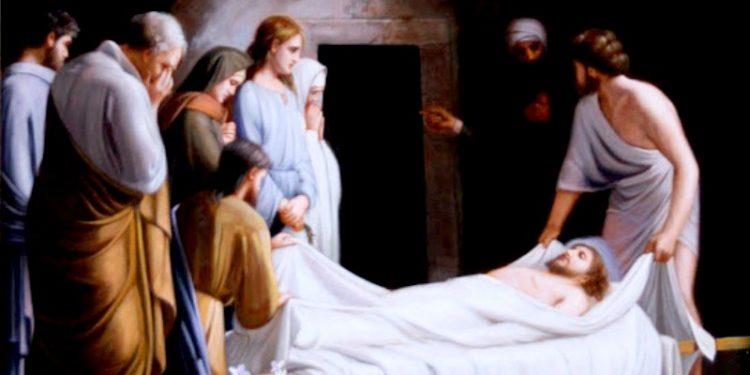 Makna Sabtu Suci Bagi Umat Kristiani