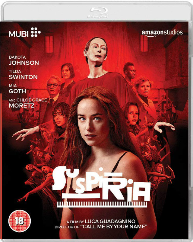 suspiria bluray