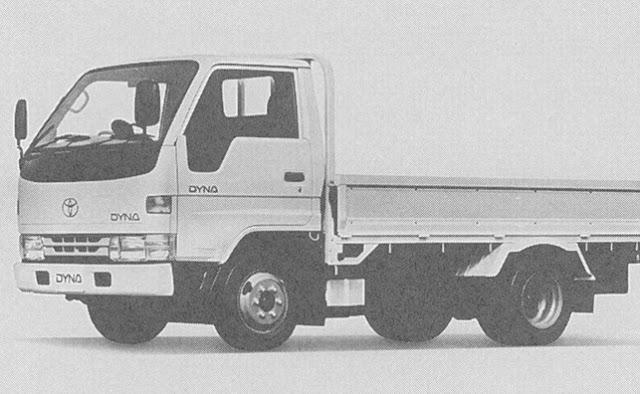 mobil truk
