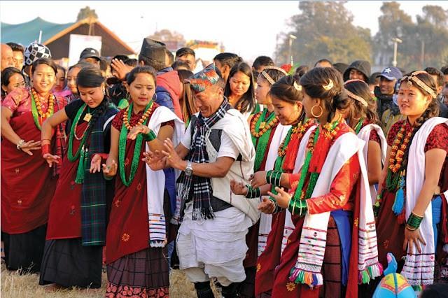 Nepali Tradition