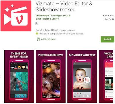 8 Aplikasi Android Pengolah Video Tik Tok Terbaik 20218 Aplikasi Android Pengolah Video Tik Tok Terbaik 2021