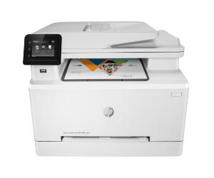 HP Color LaserJet Pro M280-M281 Multifunction Printer Series