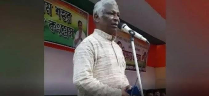 पश्चिम बंगाल विधानसभा के पूर्व उपाध्यक्ष डॉ। सुकुमार हांसदा का निधन