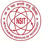 NSIT Application Form