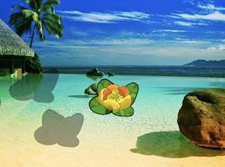 Coral Island Escape