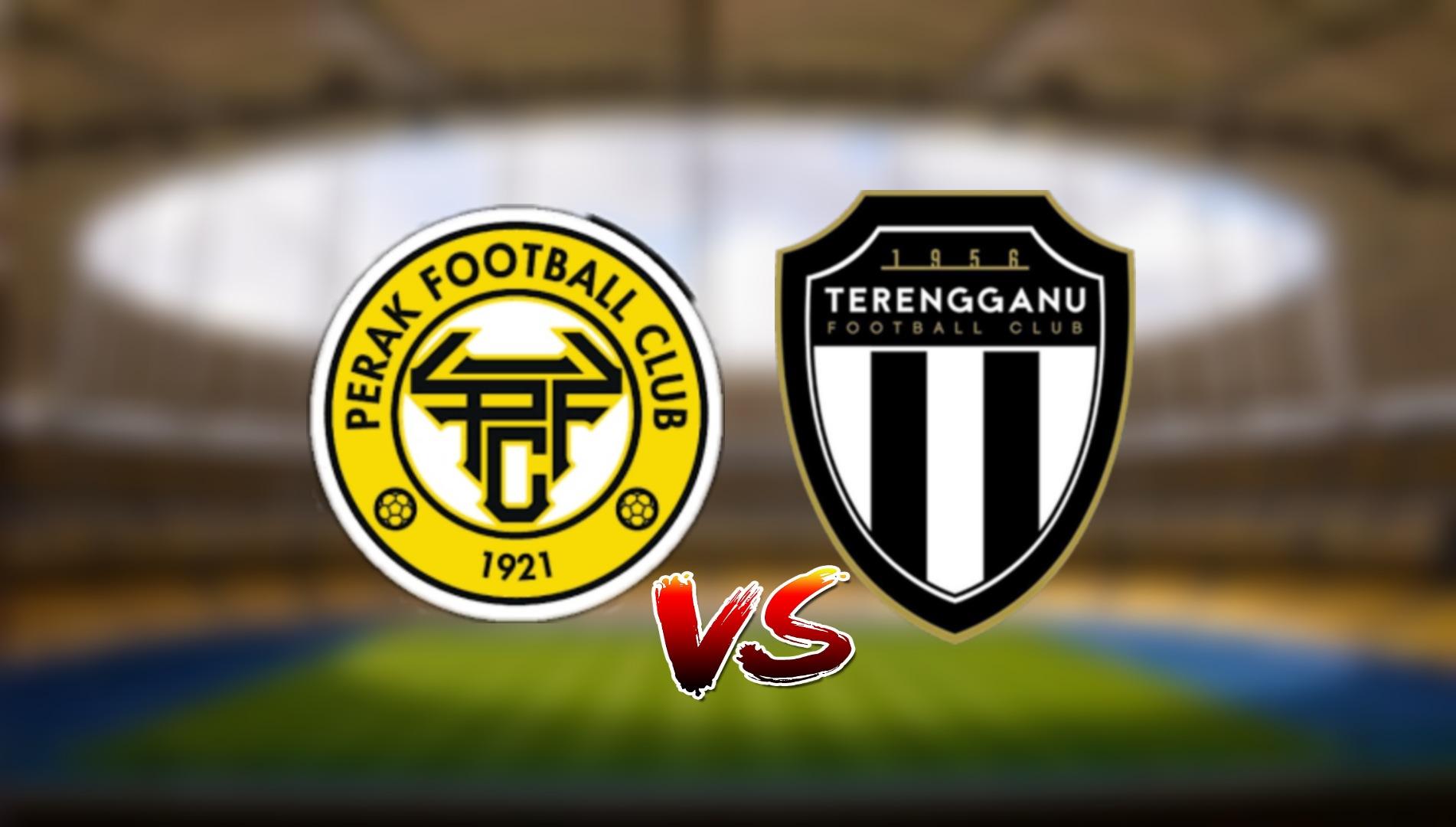 Live Streaming Perak FC vs Terengganu FC Liga Super 14.3.2021