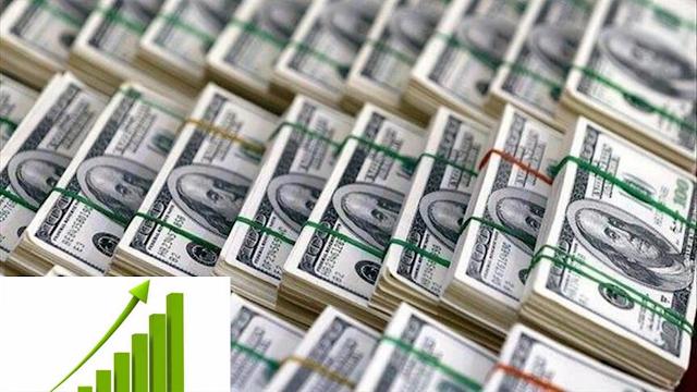 الإحتياطي المصري من النقد الأجنبي يقفز بأكبر زيادة منذ فبراير 2018