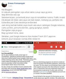 blogwalking jaman now
