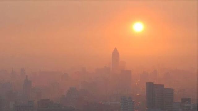 Парникова Земля: життя під загрозою - попри зменшення викидів CO2