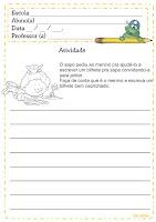 Caderno com 50 Atividades Projeto Mary França GRÁTIS