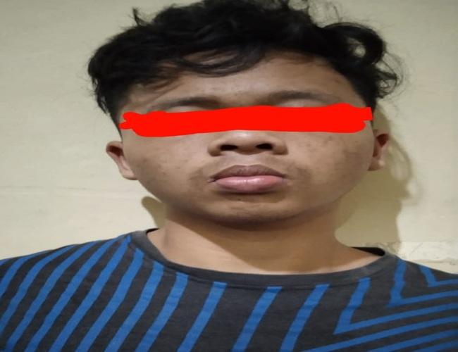 Kronologi Polda Lampung Ringkus Pembunuh Gadis 16 Tahun yang Tenggelam Tangan-Kaki Diikat, Hamil 6 Bulan