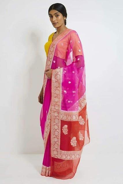 Very Cheapest Price Banarsi Sarees