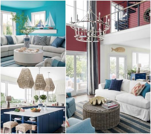 HGTV Coastal Dream Home 2021