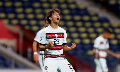 Portugal Hantam Kroasia 4-1, Cristiano Ronaldo Tanpa Gol