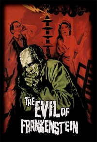 Watch The Evil of Frankenstein Online Free in HD