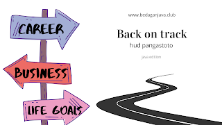 Simple Ways to Get your life back on Track