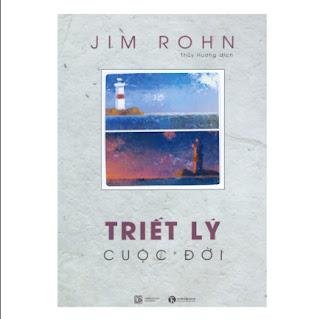 Bộ Sách Jim Rohn - Triết Lý Cuộc Đời (Tái Bản) ebook PDF EPUB AWZ3 PRC MOBI