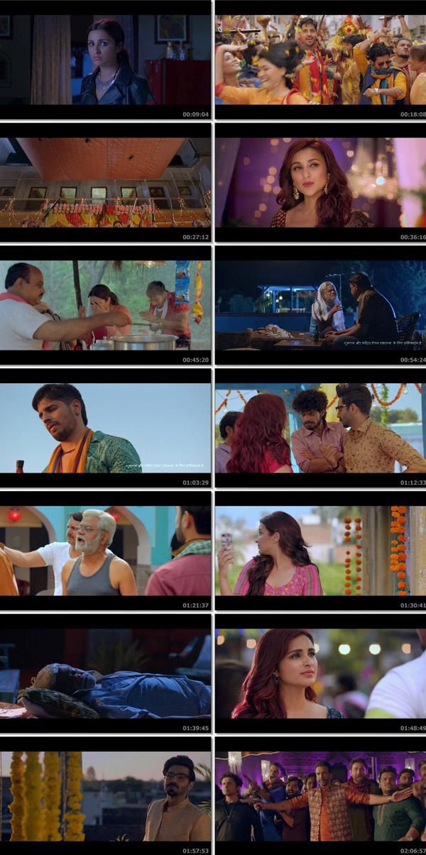 Download Jabariya Jodi 2019 ORG Hindi Movie HDRip HD 720p 1GB movie