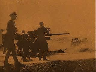 Segunda Guerra Mundial: Batalla de Stalingrado