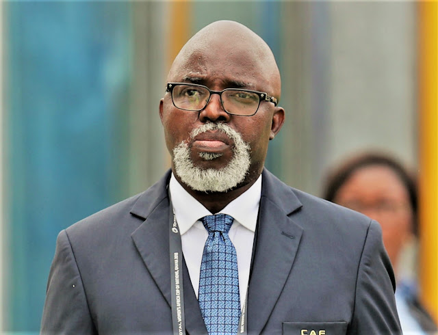 Nigeria: Pinnick Talks On The Vacant Managerial Post For The Super Falcons