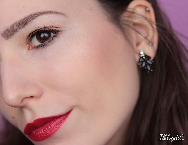 Make up natale 2019