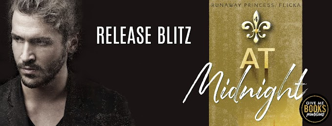 RELEASE BLITZ PACKET - At Midnight by Blair Babylon
