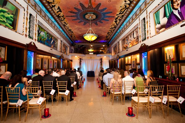Cheap Wedding Venues St Louis