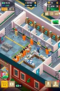 Prison Empire Tycoon Mod APK Download