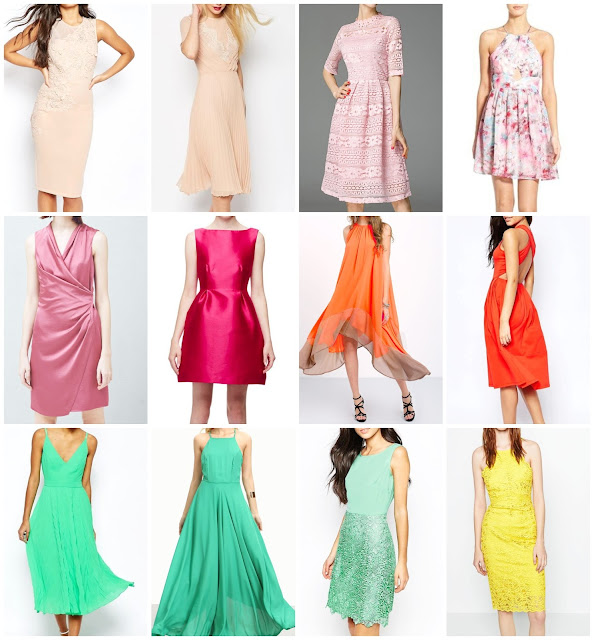 Dressing for weddings and other social events - Ioanna's Notebook