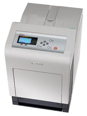 Kyocera FS-C5400DN Driver Download