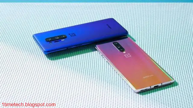 OnePlus 8 series smartphones come with the best technology, its price less in India than in the global market