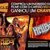 [News] UCI Cinemas abre venda antecipada de ¨Hellboy¨