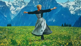 The sound of music highest grossing Hollywood musical