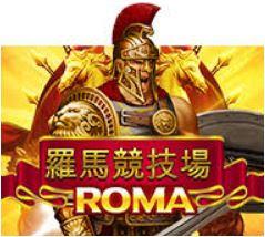 Roma Slot Online