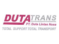Lowongan Kerja Tireman di PT. Duta Lintas Nusa - Semarang