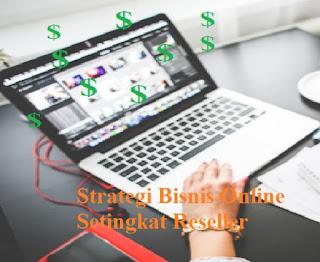 Bisnis, Bisnis Online, Reseller, Produk Reseller