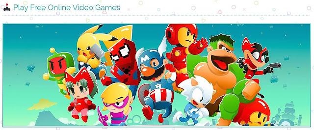 Game Percuma Untuk Kanak-Kanak Dan Dewasa