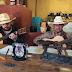 Hoje tem live da dupla Luciano Violeiro e Juliano Damas
