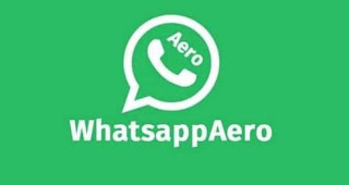 Cara Download WA Aero APK Di Google 2021