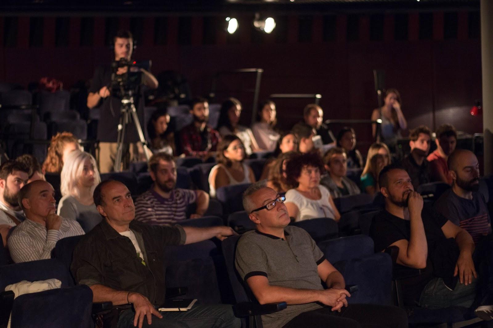 Iluminacin en cine y televisin