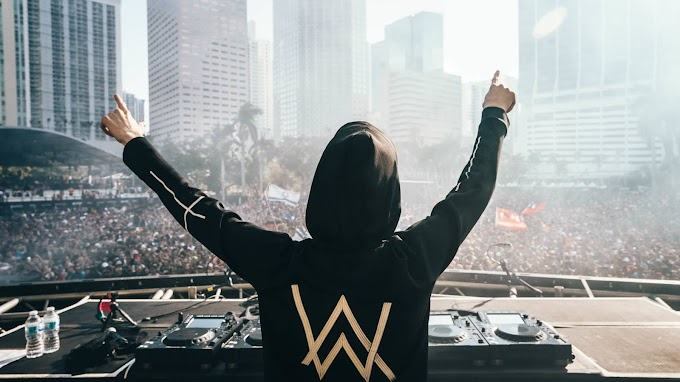 Alan Walker DJ
