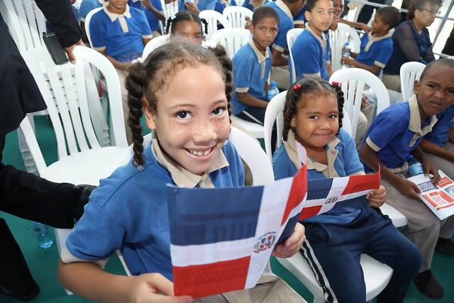República Dominicana sigue entre las naciones con peor rendimiento escolar