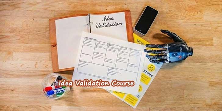 Idea Validation Course