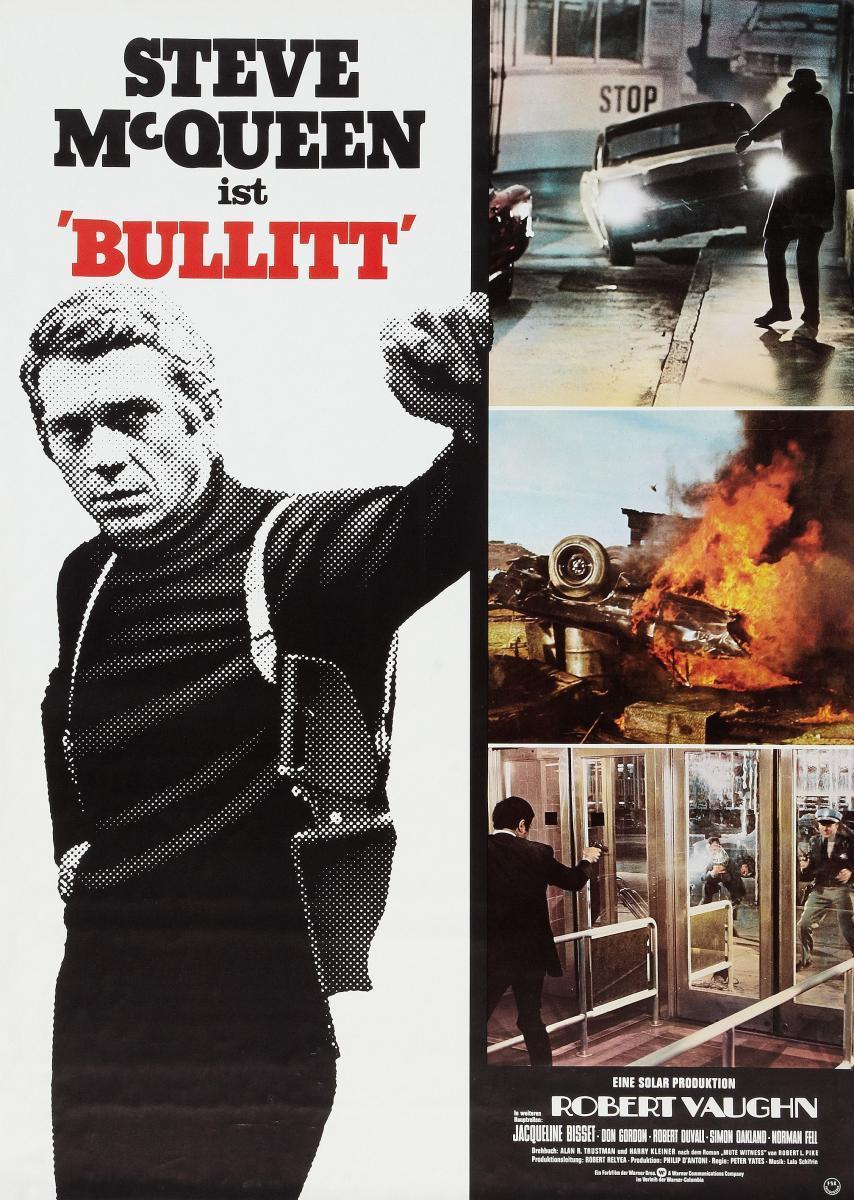 Download Bullitt (1968) Full Movie in Hindi Dual Audio BluRay 720p [1GB]