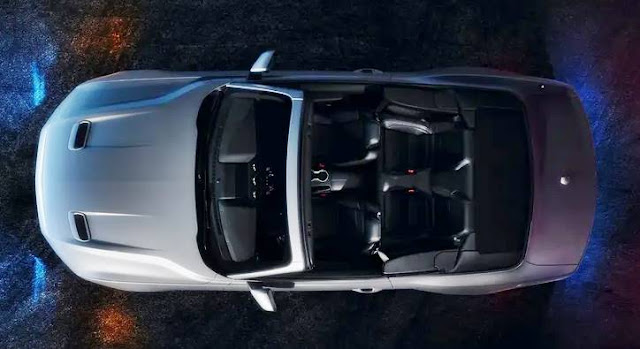 2020 Ford Mustang Ecoboost Premium Automatic Convertible