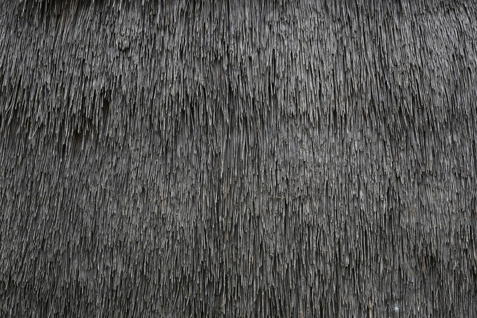 Wood Thatch 3768